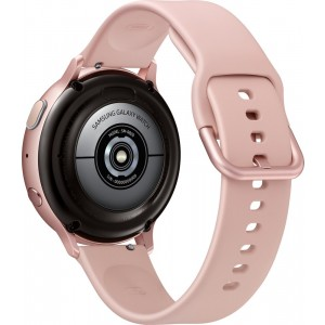 Samsung Galaxy Watch Active2 (44mm), ružovozlaté