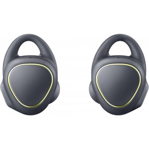 Samsung bluetooth slúchadlá IconX SM-R150NZK, čierne - poškodené balenie