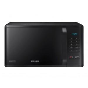 Mikrovlnná rúra s funkciou zdravého varenia, 23l Samsung MS23K3513AK