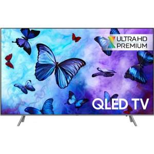 """75"""" QLED UHD Smart TV QE75Q6FNATXXH Séria 6 (2018) - otvorené balenie"""