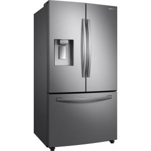 Samsung chladnička French Door 539 l RF23R62E3SR/EO Séria AW2-CD