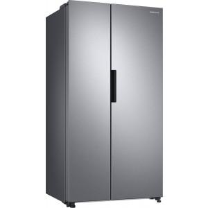 Samsung chladnička RS66A8100SL/EF