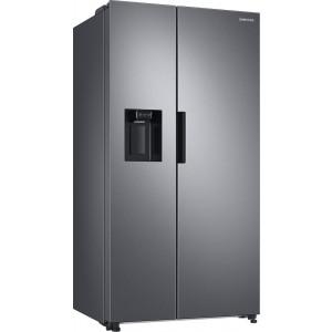Samsung chladnička Side-by-Side 609 l RS67A8810S9/EF Séria RS8000