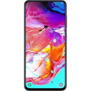 Samsung Galaxy A70 128GB DUOS Čierny