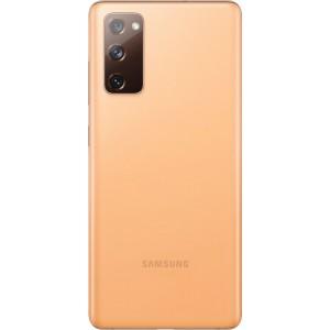 Samsung Galaxy S20 FE DUOS 128GB Oranžový