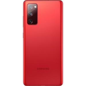 Samsung Galaxy S20 FE DUOS 128GB Červený