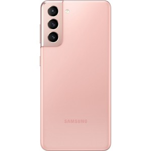 Samsung Galaxy S21 5G 128GB DUOS Ružový