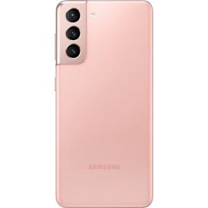 Samsung Galaxy S21 5G 256GB DUOS Ružový