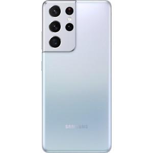 Samsung Galaxy S21 Ultra 5G 256GB DUOS Strieborný