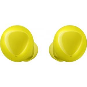Samsung Galaxy Buds, žlté