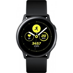 Samsung Galaxy Watch Active Čierne