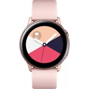 Samsung Galaxy Watch Active Ružovo-Zlaté