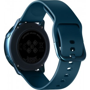 Samsung Galaxy Watch Active Zelené