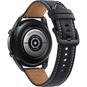 Samsung Galaxy Watch3 45mm BT, black