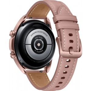 Samsung Galaxy Watch3 41mm BT, bronze