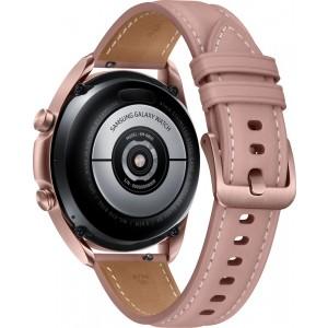 Samsung Galaxy Watch3 41mm BT, bronze