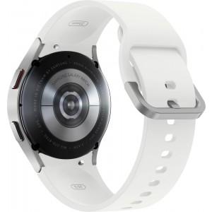 Samsung Galaxy Watch4 40mm, strieborné