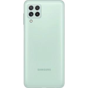 Samsung Galaxy A22 64GB Zelený