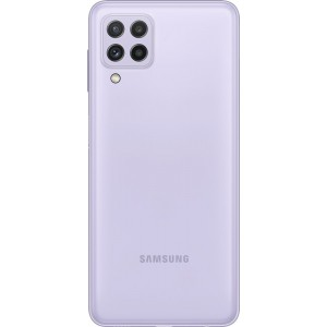 Samsung Galaxy A22 64GB Fialový