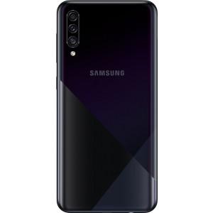 Samsung Galaxy A30s 64GB DUOS Čierny