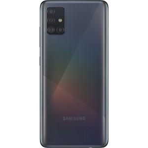 Samsung Galaxy A51 128GB DUOS Čierny