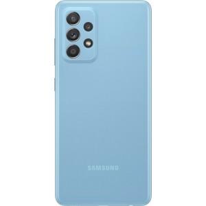 Samsung Galaxy A52 128GB DUOS Modrý - otvorené balenie