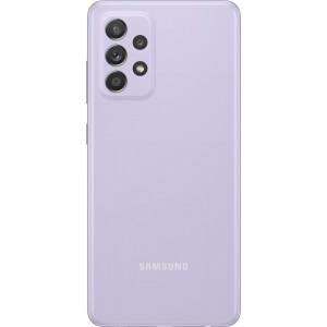 Samsung Galaxy A52 128GB DUOS Fialový