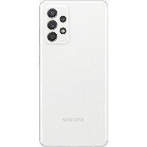 Samsung Galaxy A52 128GB DUOS Biely