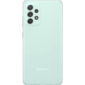 Samsung Galaxy A52s 128GB 5G DUOS Zelený
