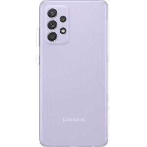Samsung Galaxy A52s 128GB 5G DUOS Fialový
