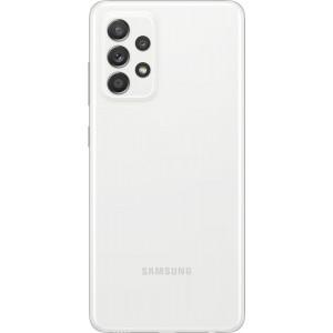 Samsung Galaxy A52s 128GB 5G DUOS Biely