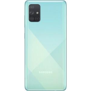 Samsung Galaxy A71 128GB DUOS Modrý