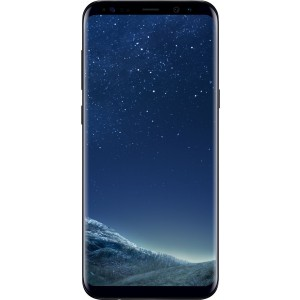 Samsung Galaxy S8+ Duos 64GB Čierny