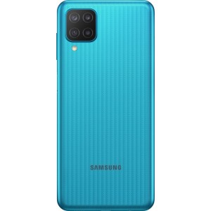 Samsung Galaxy M12 128GB Zelený