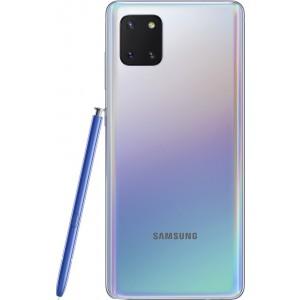 Samsung Galaxy Note10 Lite DUOS 128GB Aura glow - otvorené balenie