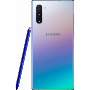 Samsung Galaxy Note10 DUOS 256GB Aura glow