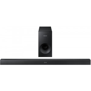 Bluetooth Soundbar s pasívnym subwooferom HW-K335